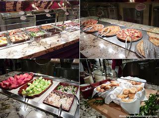 boulder station feast buffet vegas and food