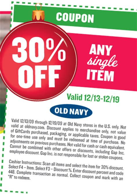old navy coupons december couponing to disney old navy 30 off coupon and cheap