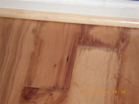 Hardwood Floor Water Damage Behaviors That Could Be Damaging Your Hardwood Floors