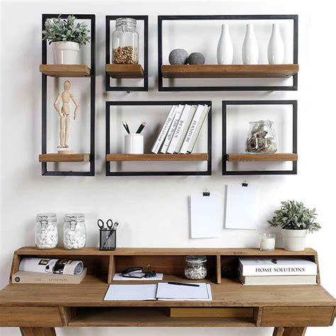 Design Ideas For Etagere Furniture Conseil Comment Disposer Des 233 Tag 232 Res Murales