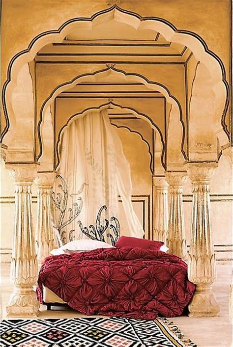 moroccan fantasy in houston 171 interior design files love the detail outline on venetian plaster and the