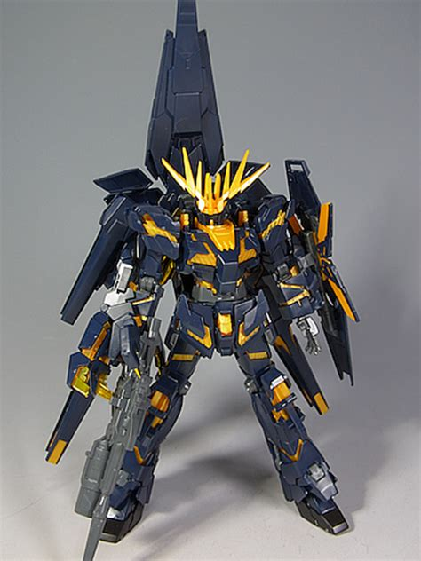 Gundam Rx O Unicorn Gundam 02 Banshee Norn Destroy Mode gundam hguc 1 144 rx 0 n unicorn gundam 02 banshee norn destroy mode customized build