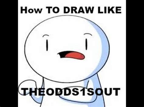 how to drqw how to draw like the odds1out