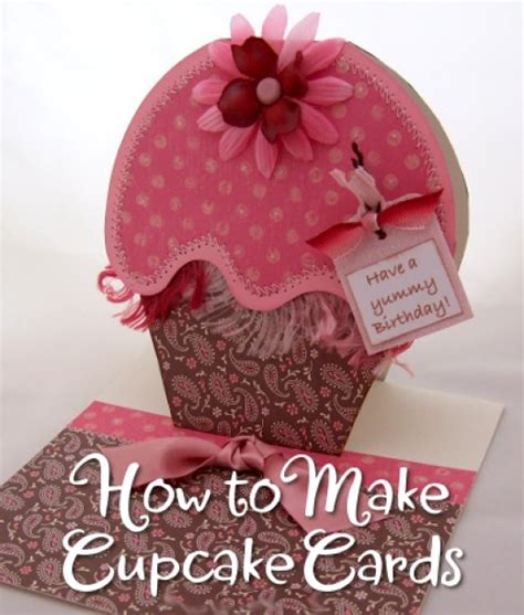 How To Make Cupcake Papers - cupcake origami crafts hubpages