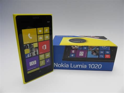 nokia lumia high megapixel nokia lumia 1020 unboxing high power cameraphone taken