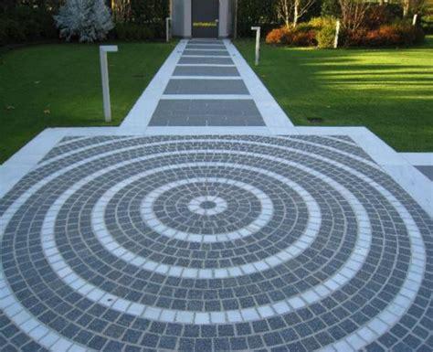 piastrelle porfido per esterni pavimentazione per esterni porfido fiammato grigio verde