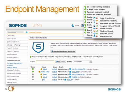 tutorial sophos utm 9 sophos utm roadshow south africa 2012