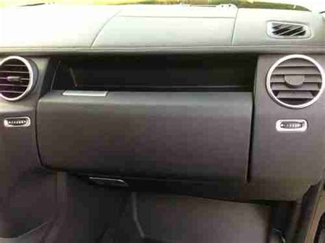 land rover lr4 interior 3rd row buy used 2011 land rover lr4 hse heated seats 3rd row