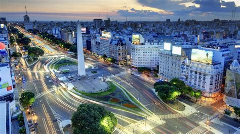 10 reasons to love buenos aires right now