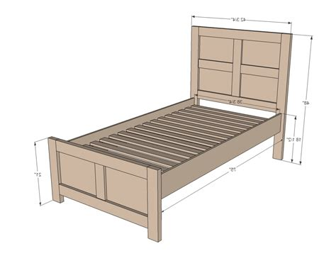 simple bunk bed set currymantra simple