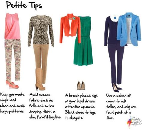 wardrobe tips top 5 tips for petite dressing