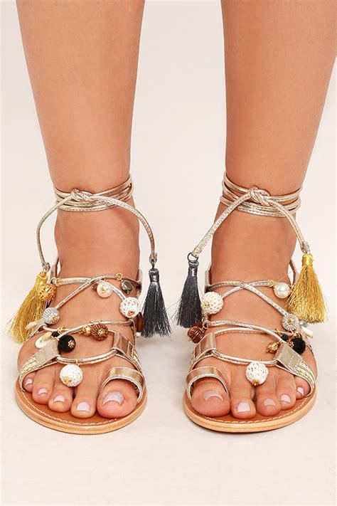 steve madden lace up sandals steve madden rambel metallic sandals lace up sandals