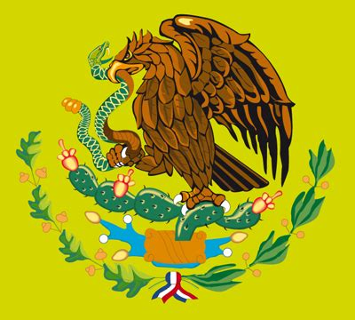tattoo eagle pass texas mexican flag eagle picture