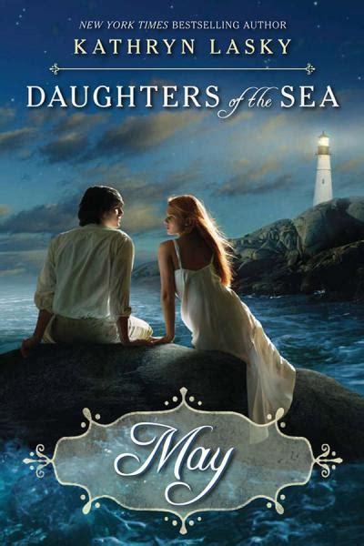 daughters   sea   kathryn lasky