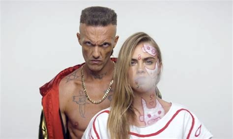 die antwoord quot ugly boy quot music video highsnobiety