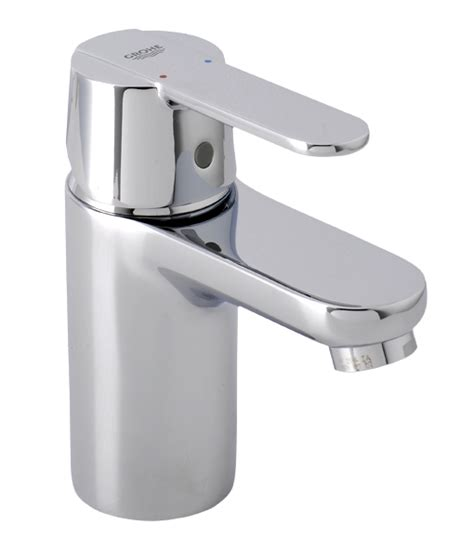 grifería grohe grifo de lavabo get grohe ref 15011661 leroy merlin