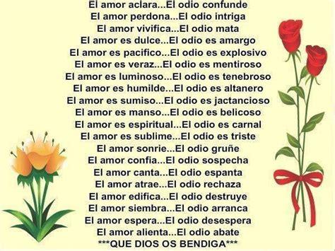 poemas cristianos de amor en espanol poemas generales frases locas