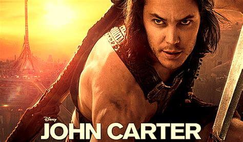fantasy film john carter john carter review gaming entertainment solutions