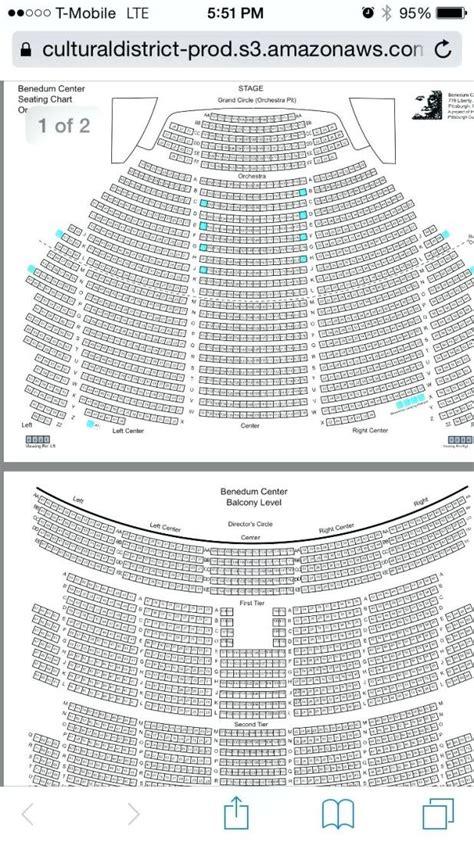benedum center seating benedum center seating view brokeasshome