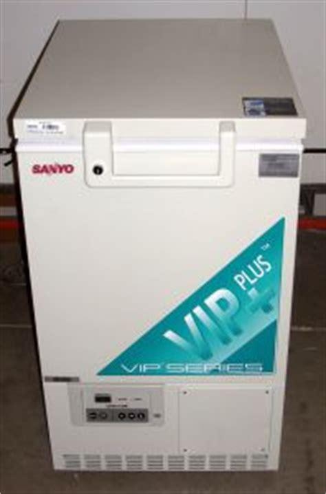 Freezer Box Sanyo sanyo vip plus mdf c8v1 ultra low chest freezer labequip