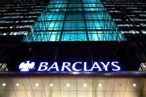 filiali barclays barclays bad bank e 19mila licenziamenti ma intanto i
