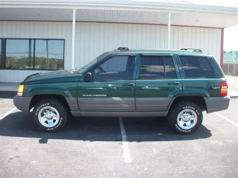 jeep cherokee sport green 2002 jeep grand cherokee sport 2wd jeep colors