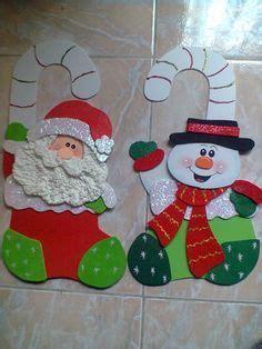 Calendario Cartulina Manualidades Navidad 2014 Manualidades En Foami Buscar Con