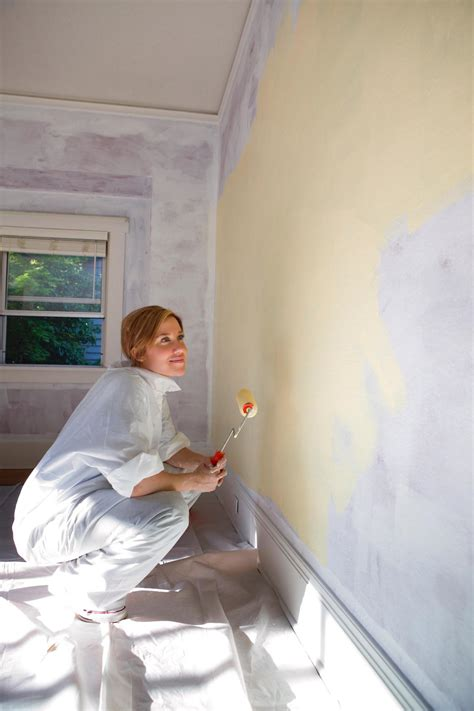 How To Clean Walls Before Painting Interior by The Top 10 Ways To Paint Like A Pro Diy