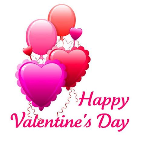 happy valentines day clip free 17 images about balloon clip on