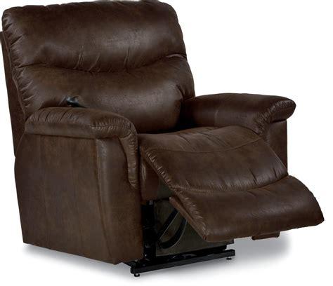 lazy boy power recline xr casual power recline xr reclina rocker recliner by la z