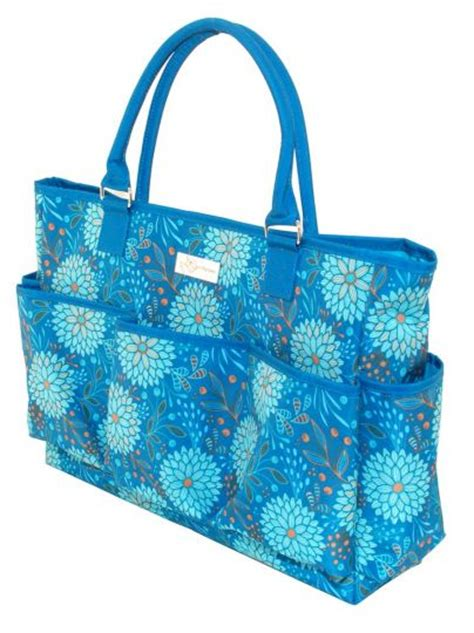 knitting bags and totes everything deluxe knitting tote sewing au
