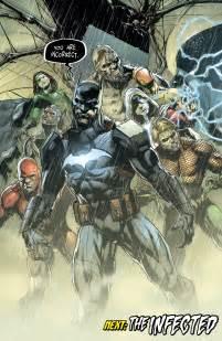 Kaos Gildan Dc Comics Justice League 01 review justice league 38 dc comics news