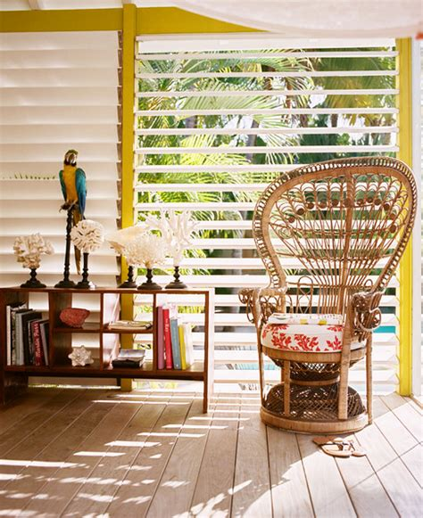Tropical Decor Photos Design Ideas Remodel And Decor