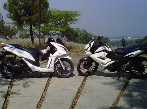 Sayap Honda Spacy Fi Dan Spacy Karbu Kanan Kiri Original modifikasi honda spacy white n cs1 white cxrider
