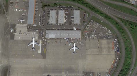air cargo port of seattle