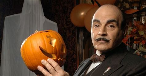 halloween party poirot investigating agatha christie s poirot episode by episode hallowe en party