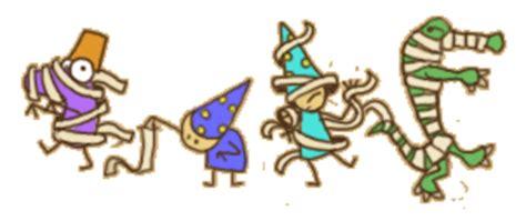 doodle wizard ravenwood news wizard101 free