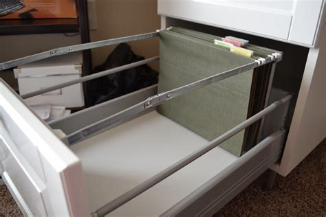 Hack the Akurum into a filing cabinet   IKEA Hackers