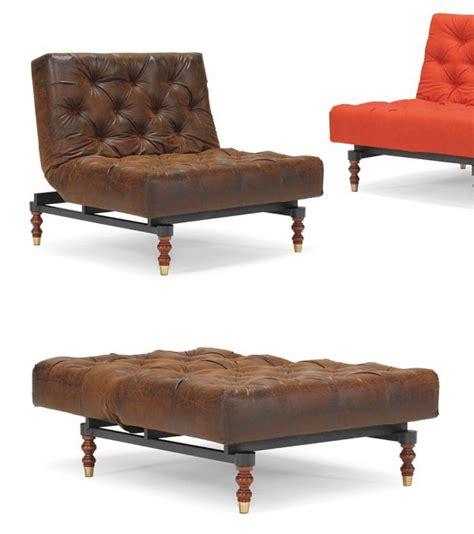 fauteuil scholl canap 233 s et fauteuils modernes design vintage un style olschool cuir vieilli bien vu