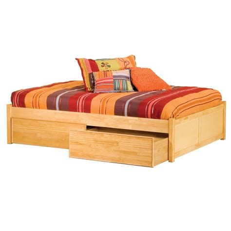 Wooden Bed Frame With Storage Bedding Beds Frames Ikea Platform Bed With Storage Drawers Frame Interalle