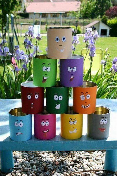 dulceros con latas de leche de frutillas 39 mejores im 225 genes de dulceros elaborados con latas de