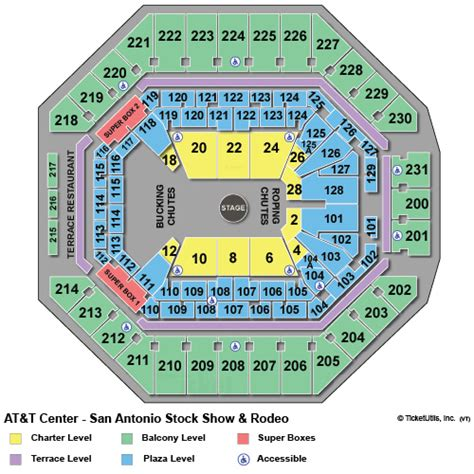 att center seating map at t seating chart rodeo brokeasshome