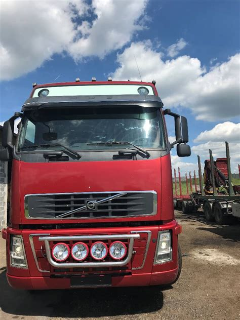 who owns volvo trucks volvo fh16 timber trucks year of mnftr 2008 price r 472