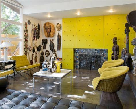 Gelbe Esszimmer Stühle by Dekor Wohnzimmer Gelb