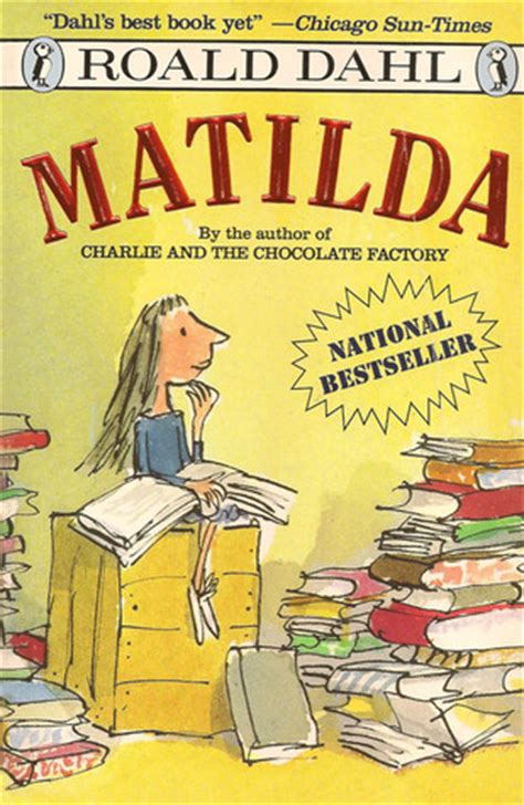 pictures of matilda the book read much run far happy roald dahl day