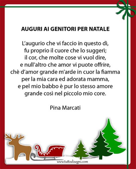 lettere di auguri natalizi frasi auguri natale genitori divergentmusings