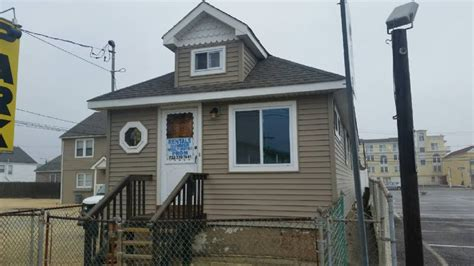 Seaside Heights House Rentals by Seaside Heights Block Houses Jersey Shore Vacation