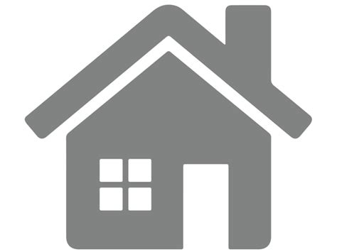 house vector icon free website icons