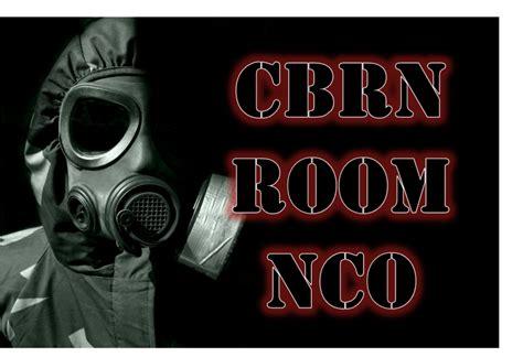 cbrn room chemicaldragon cbrn nco room
