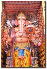Khairatabad Ganesh(60ft) - 2014 - Telugu cinema news